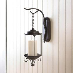 Woodl  Romance Wall Sconce
