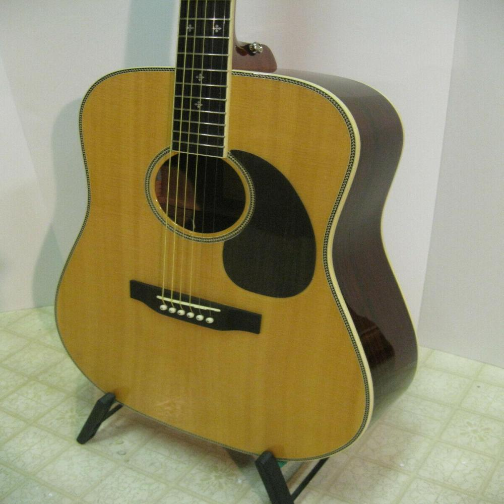 TAKAMINE G Series G536SHB Acoustic/Elect