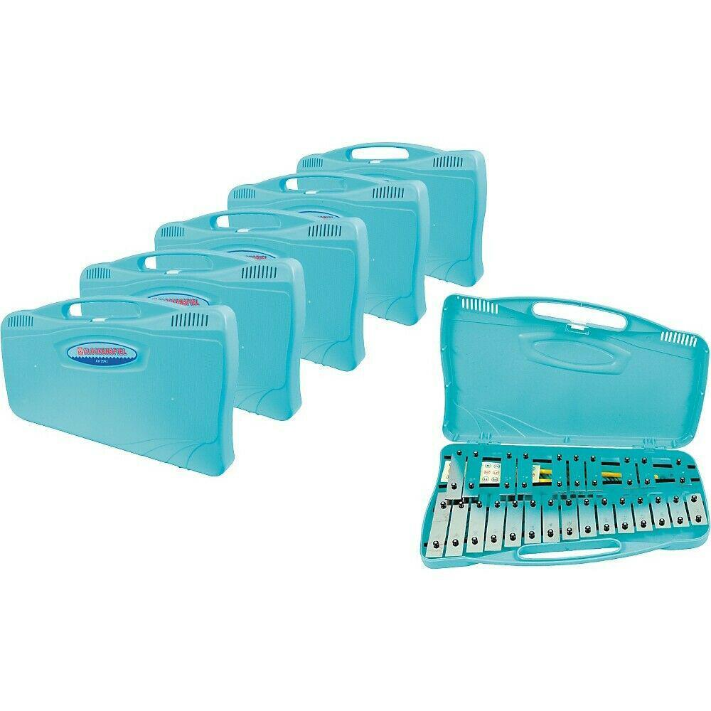 Lyons Xylobells Special 6-pack