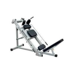 Athletic Connection Power Ram Sled Hack Machine and Leg Press