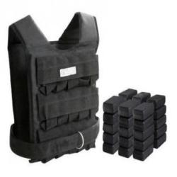 Ader Sporting Goods Ader Adjustable Weight Vest (WV-44)