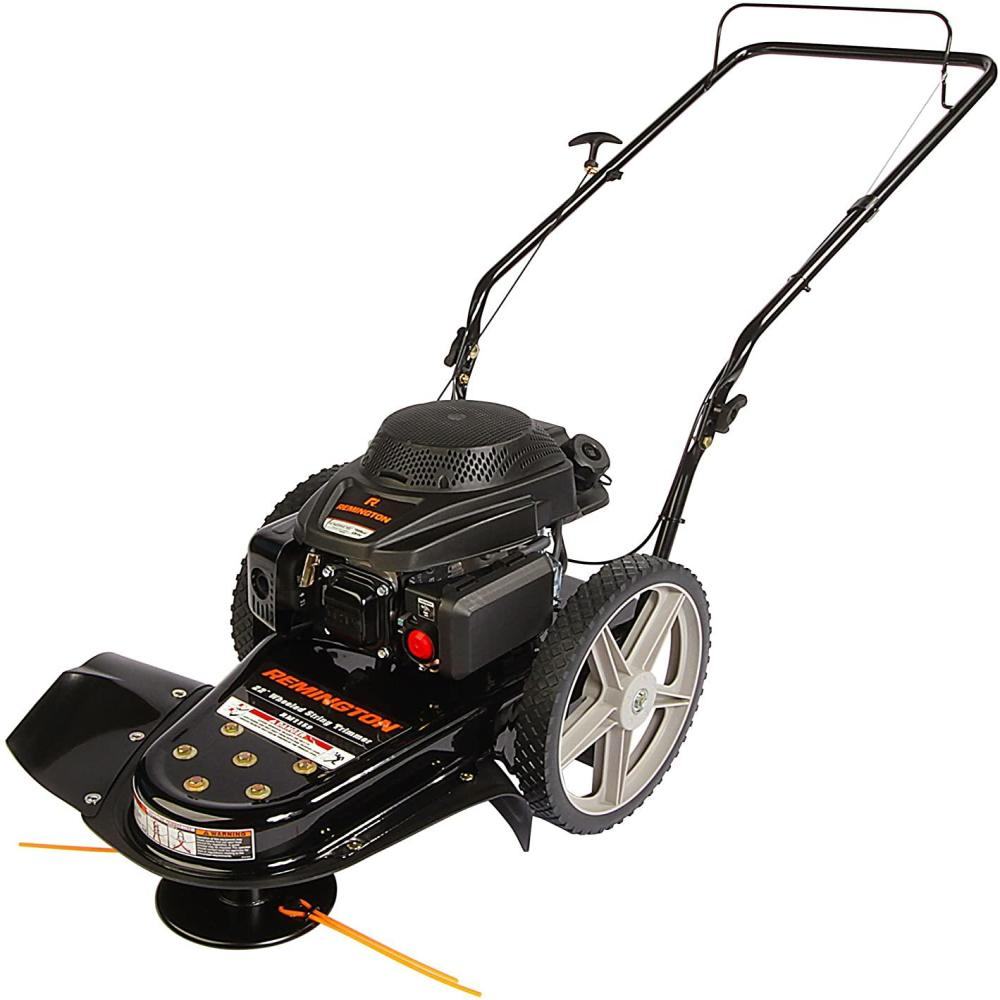 R59 Walk-Behind High-Wheeled String Trimmer