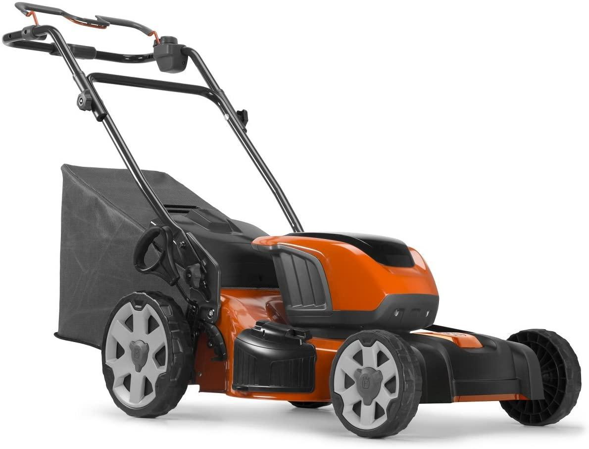 Husqvarna LE121P Battery Lawn Mower