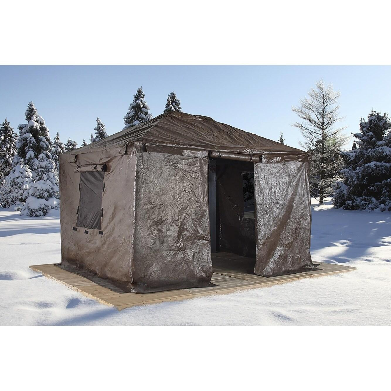 Universal Winter cover 10 x 16 ft